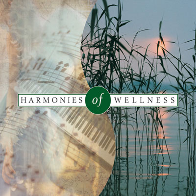 Klaus Schønning Harmonies of Wellness
