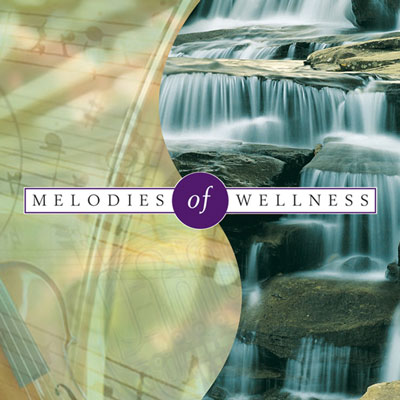 Klaus Schønning Melodies of Wellness