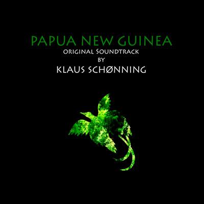 Klaus Schønning Papua New Guinea