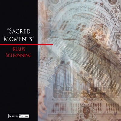 Klaus Schønning Sacred Moments