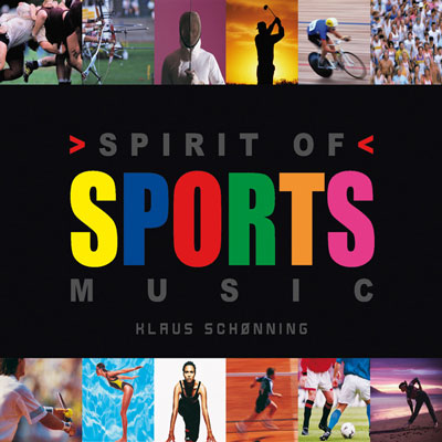 Klaus Schønning Spirit of Sports