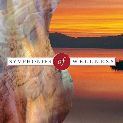 Klaus Schønning Symphonies of Wellness