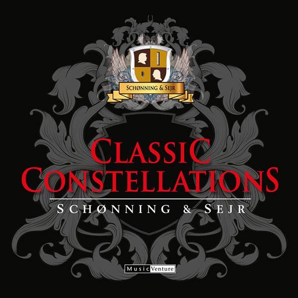 Schønning & Sejr Classic Constellations